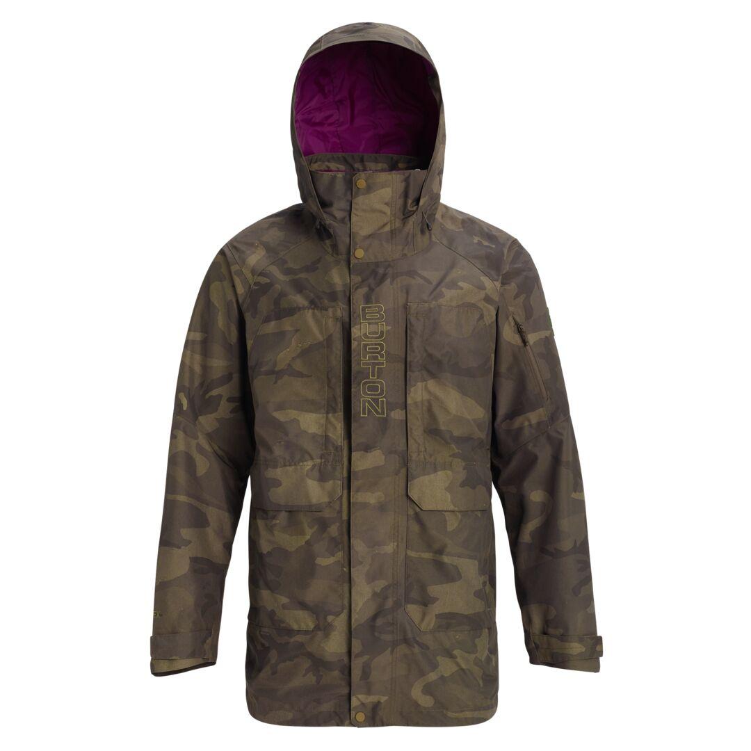 Burton M Gore Vagabond Jacket 2020