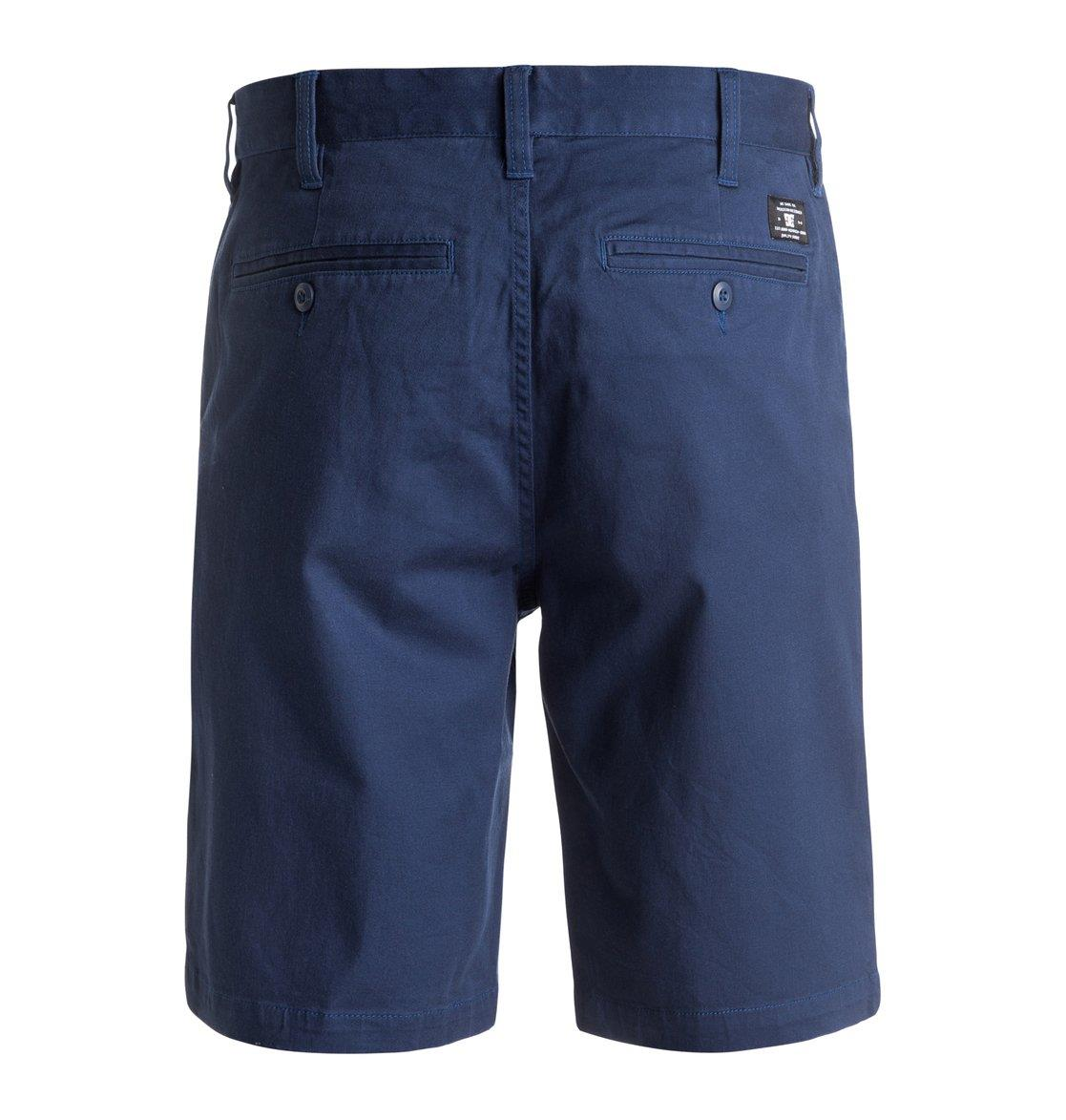 DC Shoes M Worker Stretch Short 2017