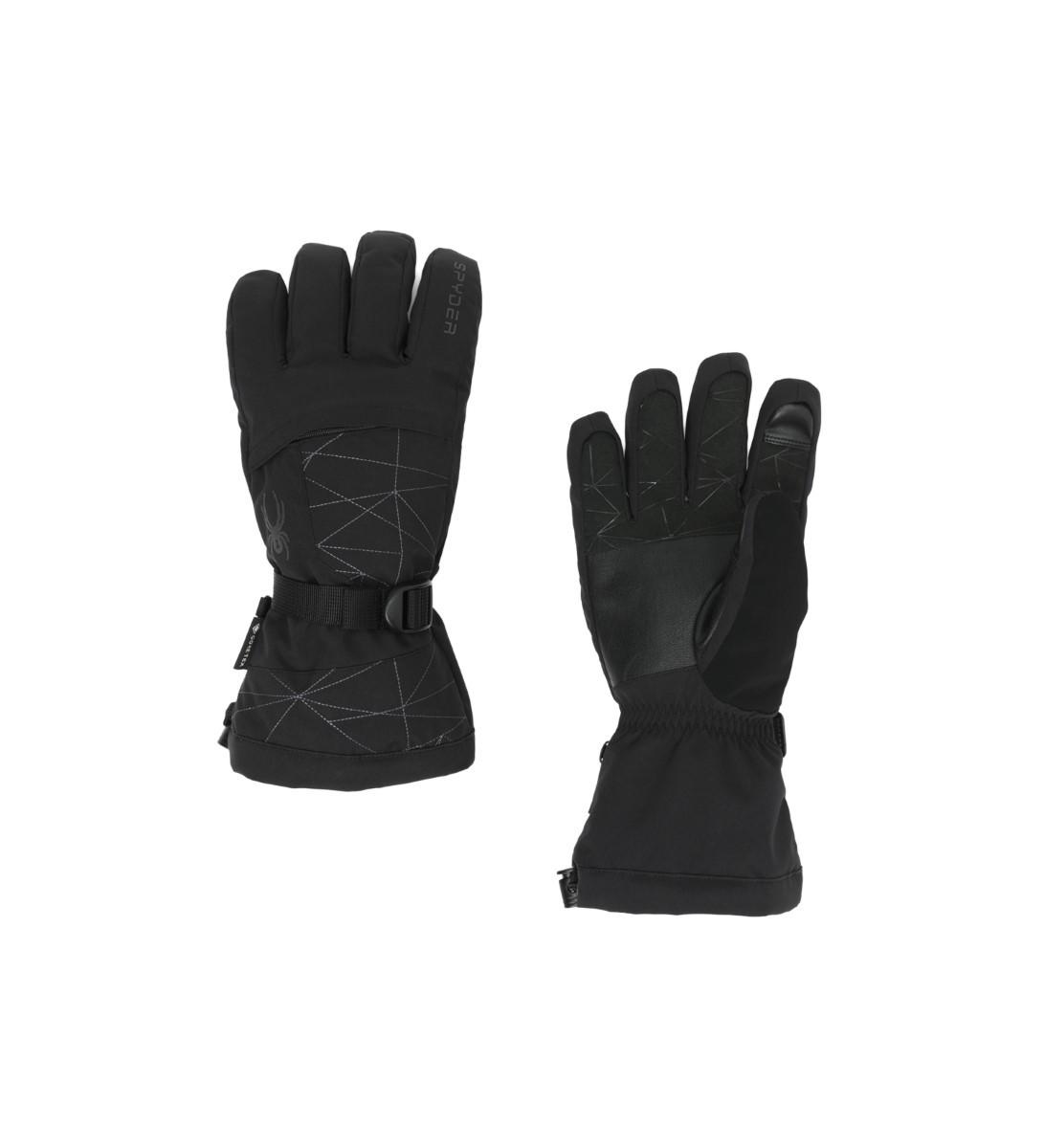 Spyder M Overweb Gtx Ski Glove 2020
