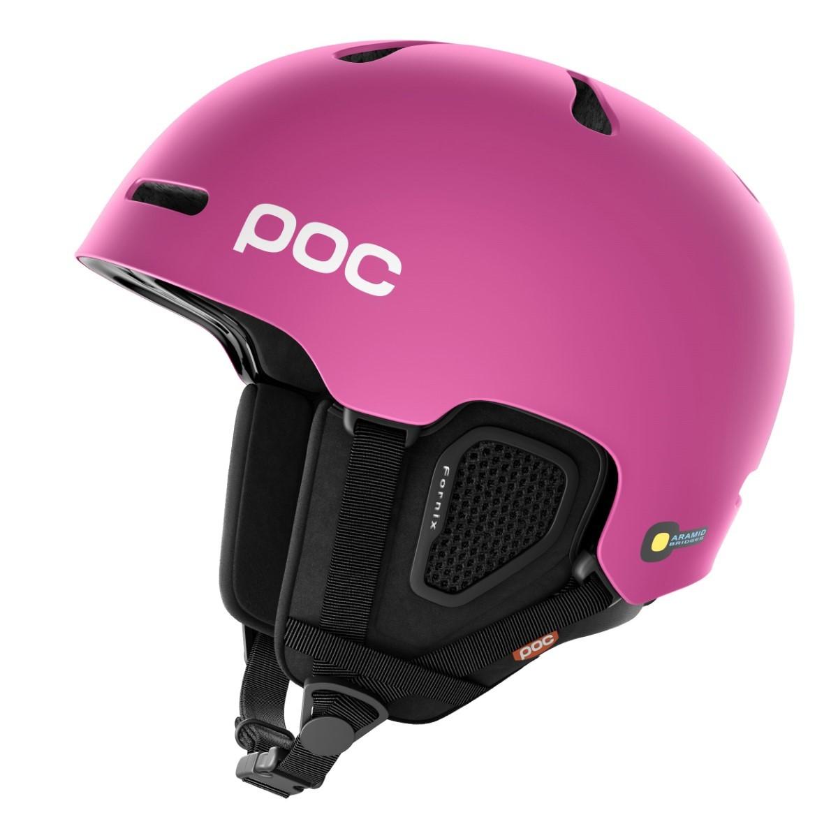 POC Fornix 2020