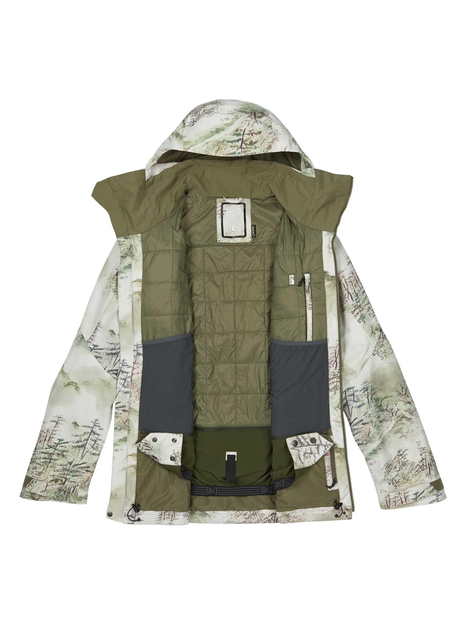 Burton M Ak Gore Swash Jacket