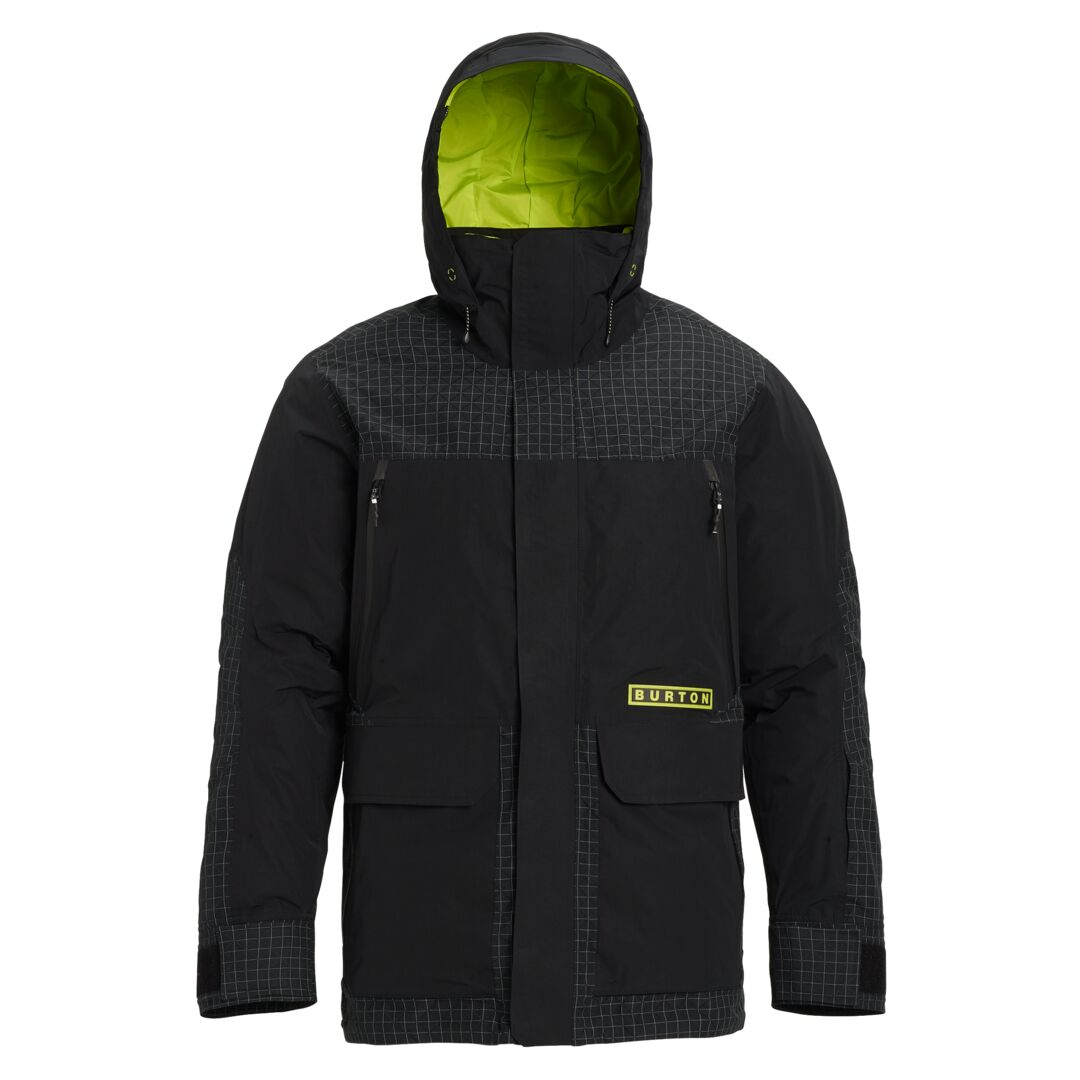 Burton M Frostner Dwn Jacket 2020