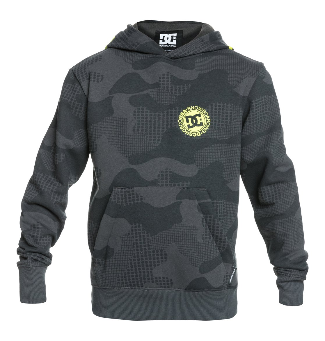 DC Shoes B Snowstar Youth 2021