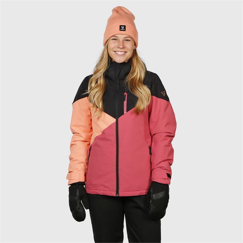 Brunotti Sheerwater Women Snowjacket 2021