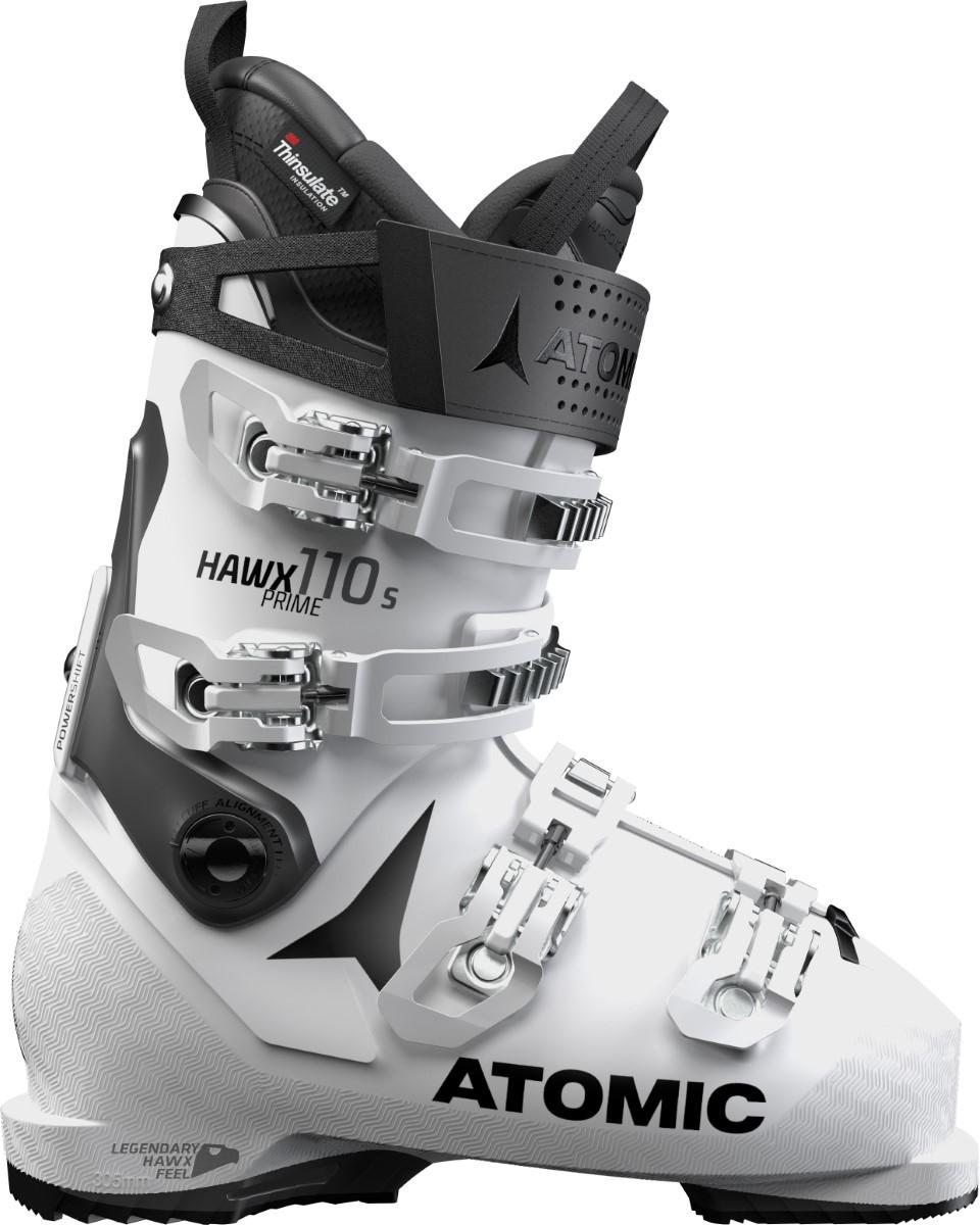 Atomic Hawx Prime 110 S 2019