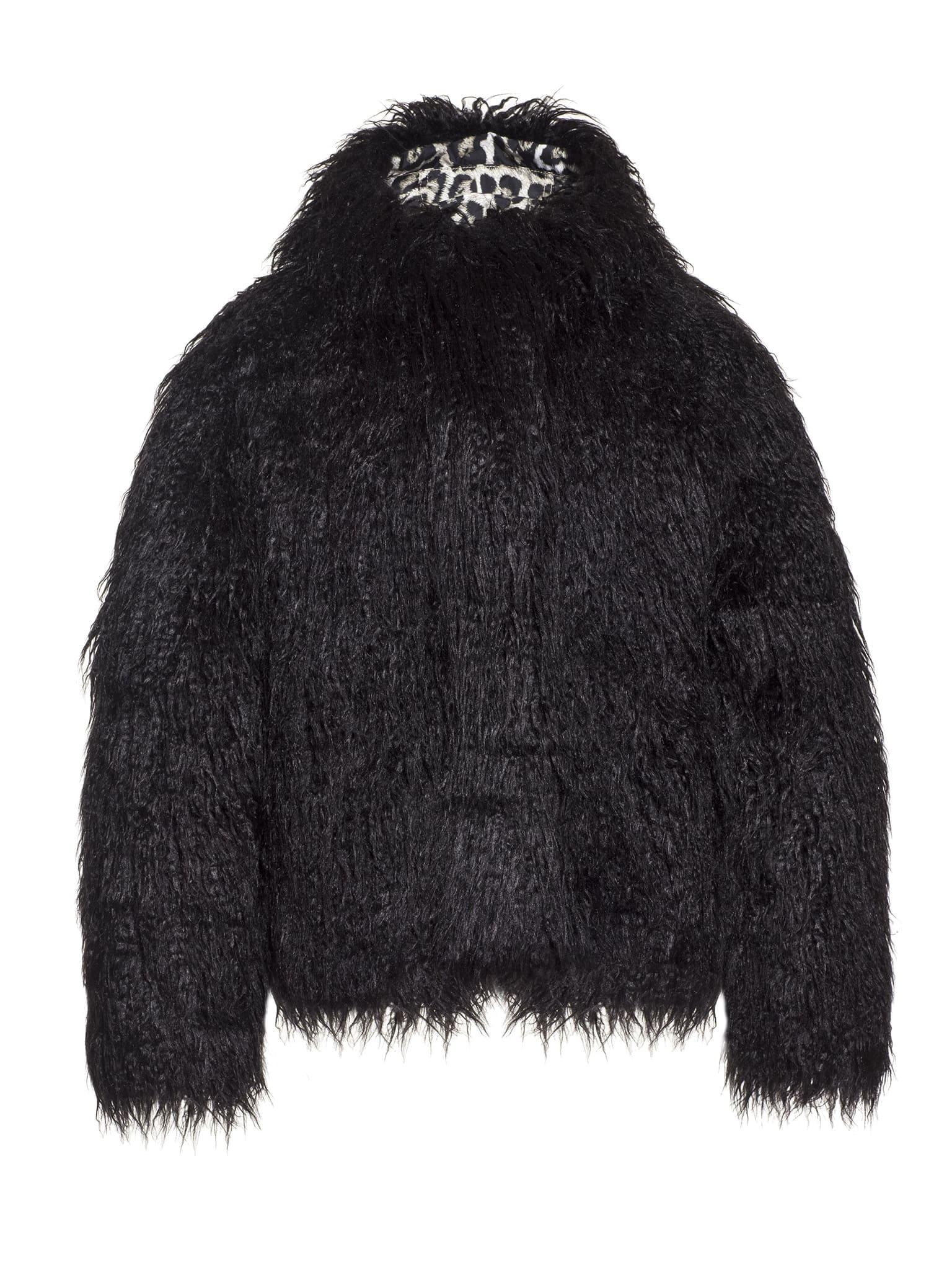Goldbergh Lotta Jacket Fake Fur 2020