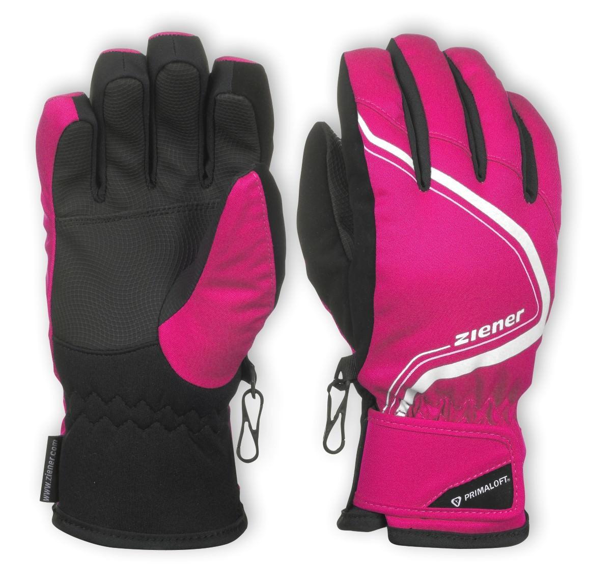 Ziener Y Lanu AS PR Glove