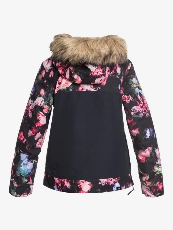 Roxy G Shelter Girl Jacket 2021