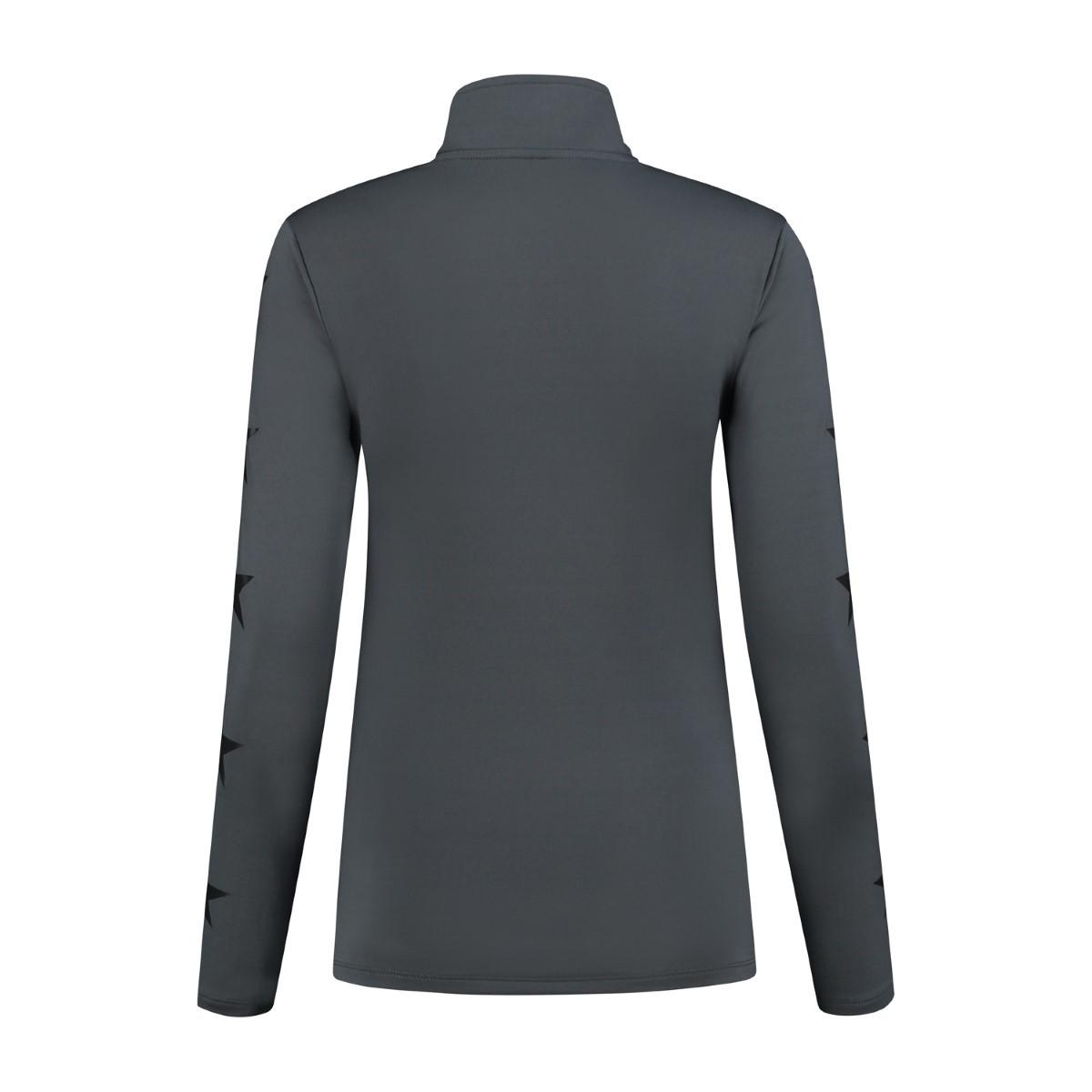 Kou Sportswear 2nd layer pully Iron Gate Stars 2020