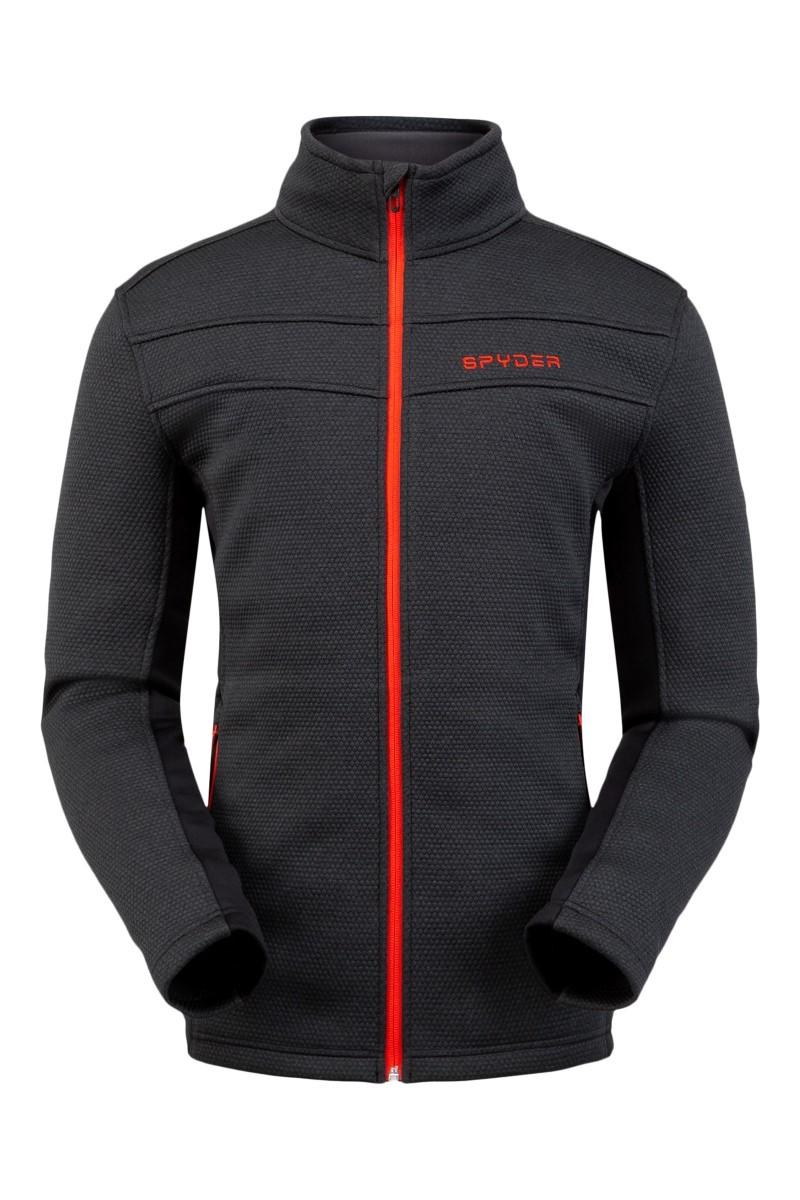Spyder M Encore Full Zip Fleece Jacket 2021