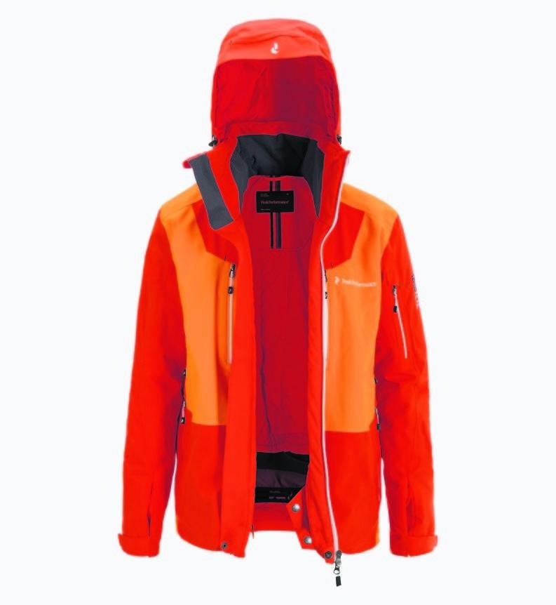 Peak Performance M Navigator Jacket