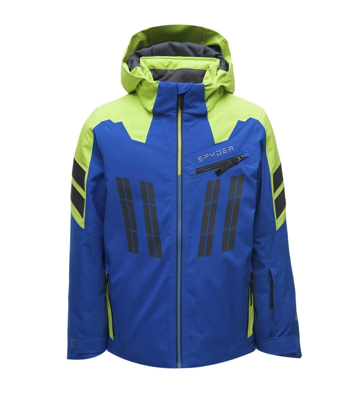 Spyder B Monterosa Gtx Jacket 2020