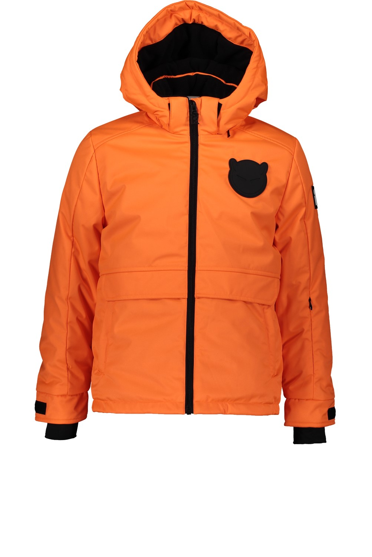 Superrebel Kids Ski Techical Jacket _ R009_6283 2021