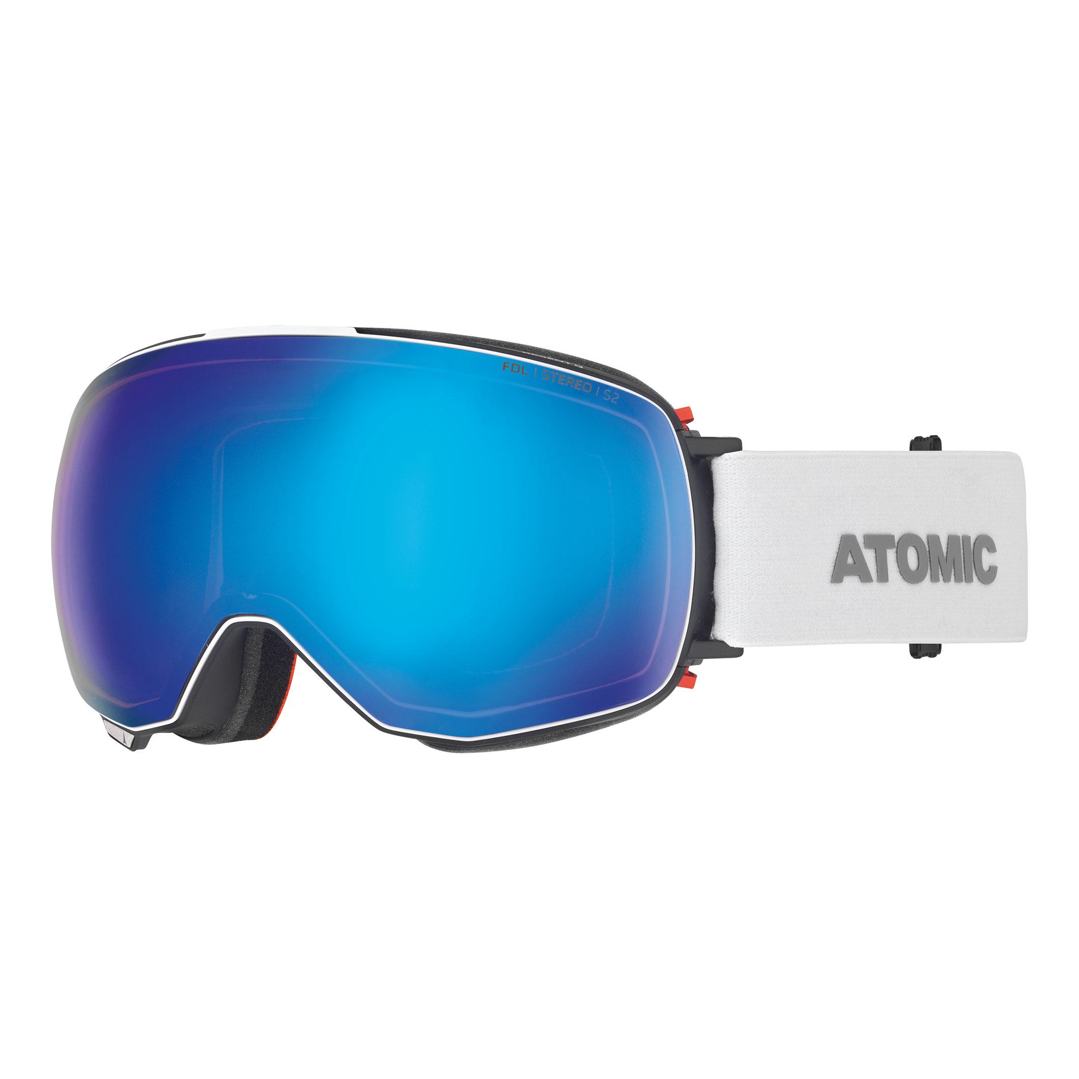 Atomic Revent Q Stereo 2021