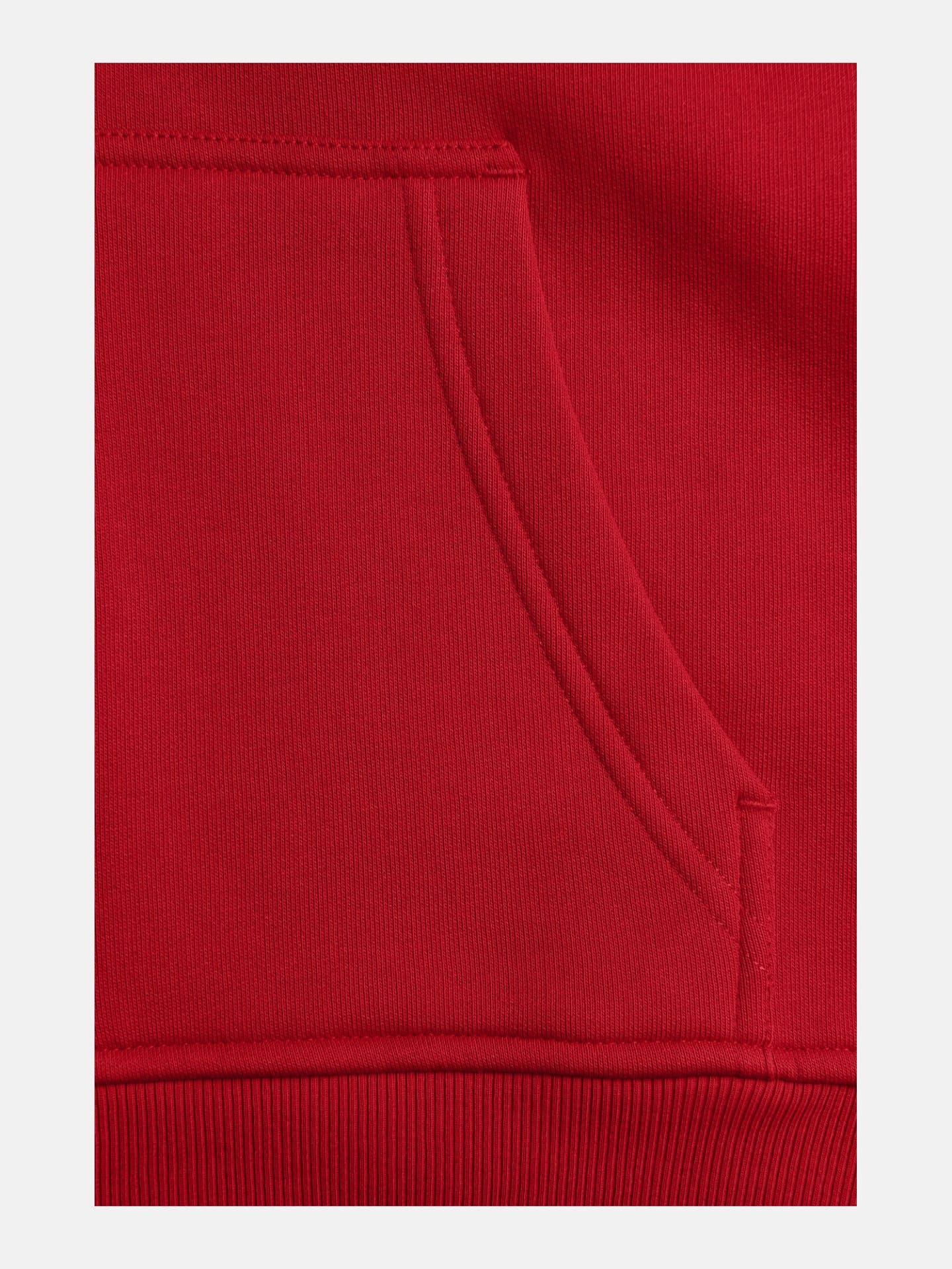Peak Performance M Original Zip Jacket Rood L