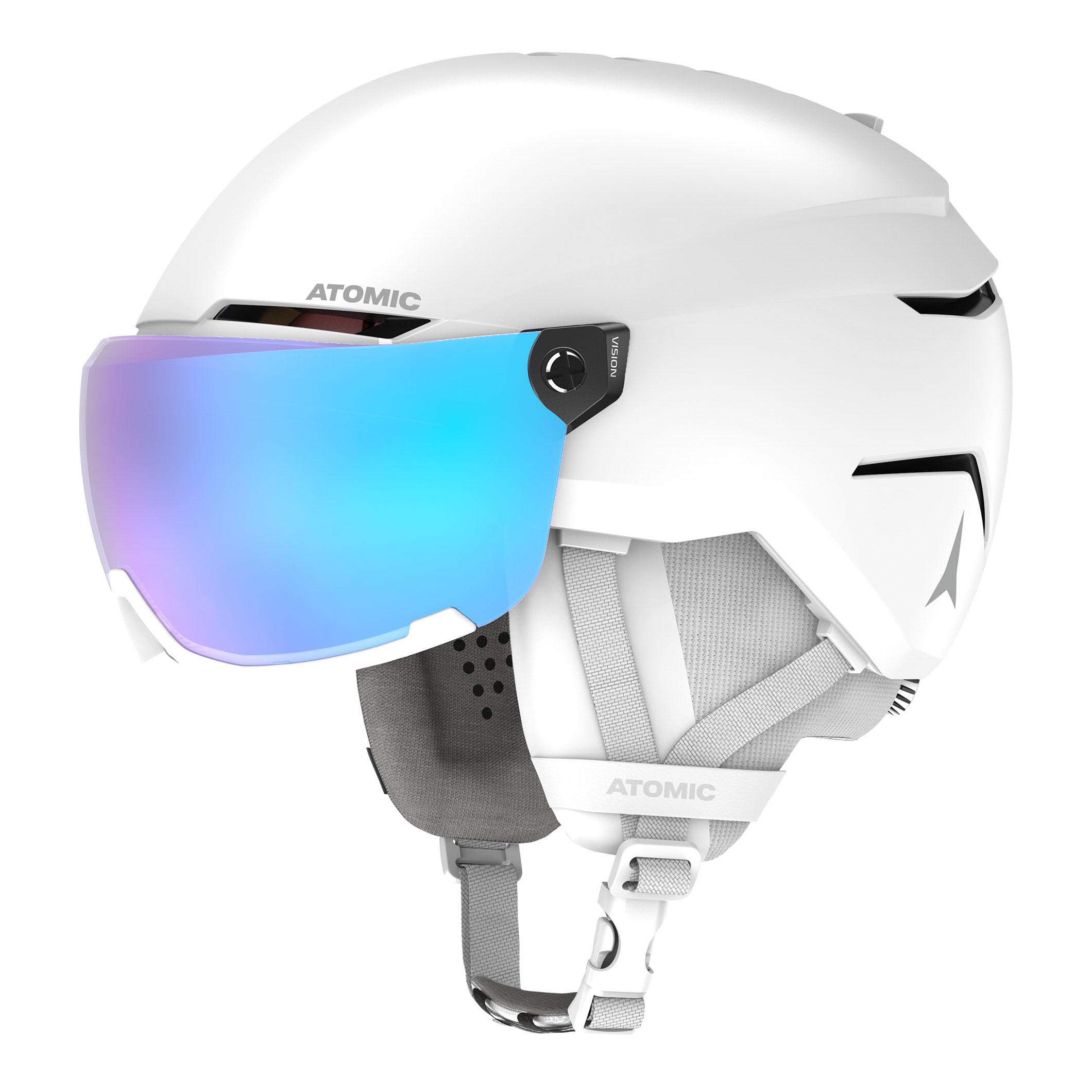 Atomic Savor Visor Stereo 2021