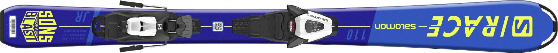 Salomon S_Race Jr S 2022