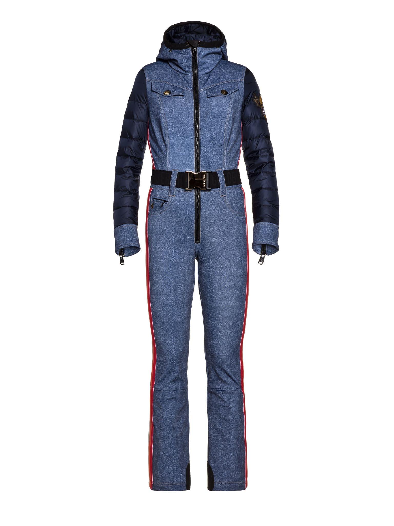 Goldbergh Longmont Ski Suit No Fur 2022
