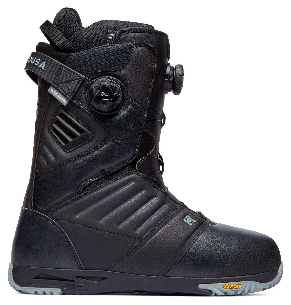 DC Shoes Judge M Boax 2020