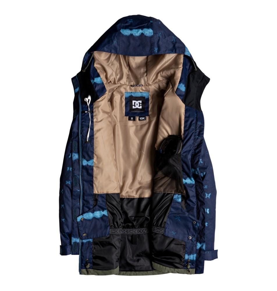 DC Shoes W Riji Snow Jacket 2019