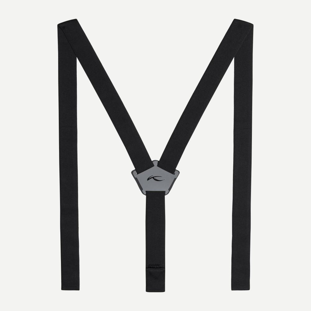 Kjus M Suspender Zwart One