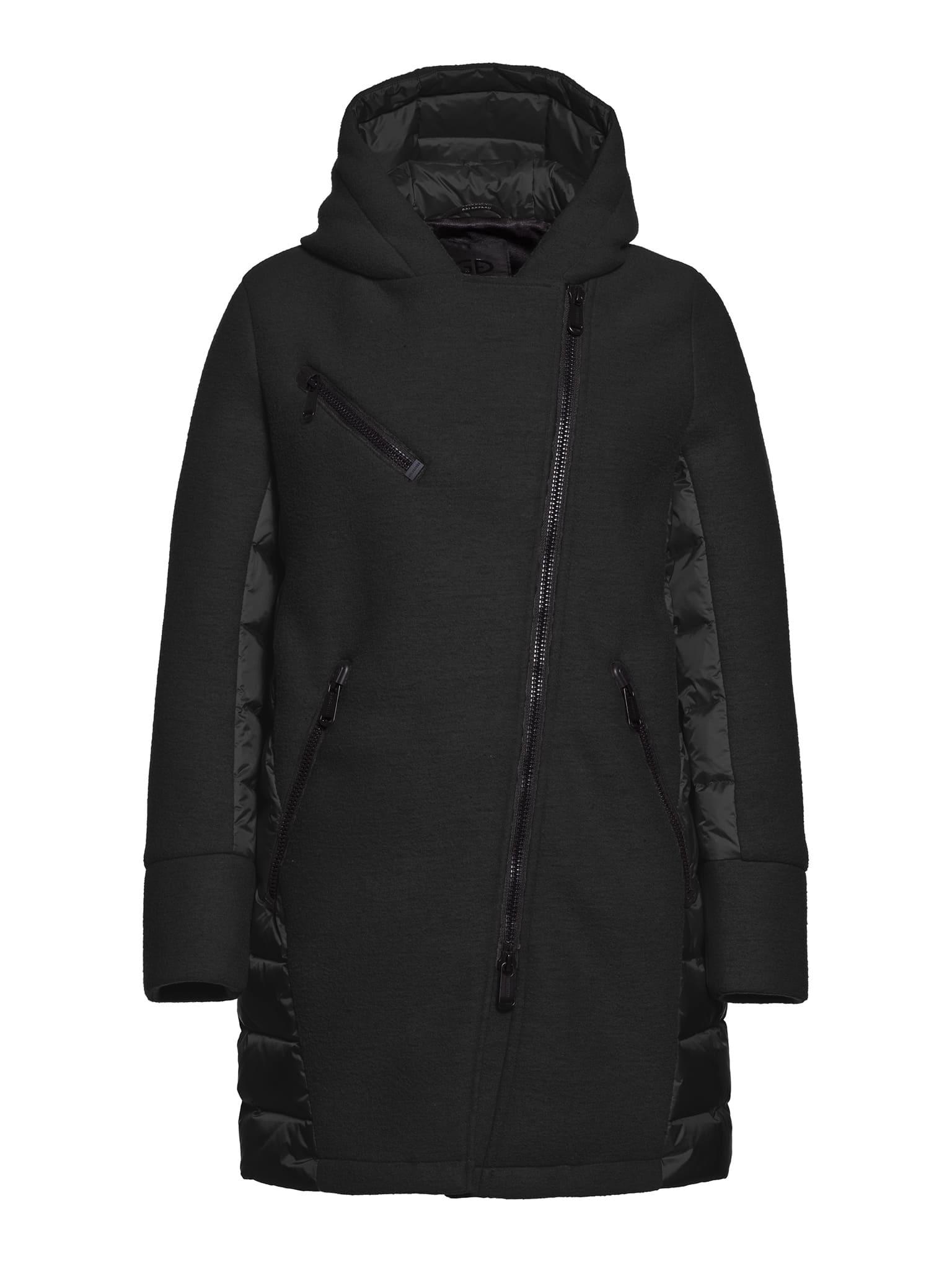 Goldbergh Borg Coat No Fur 2020