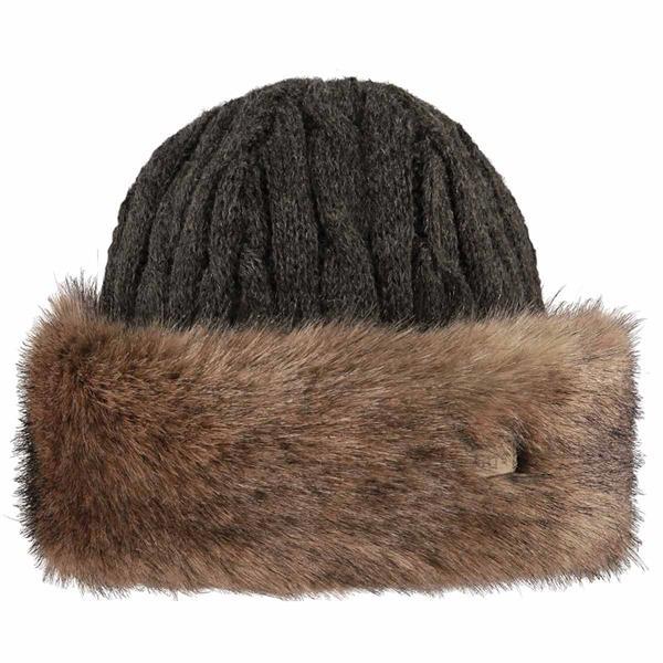 Barts Fur Cable Bandhat
