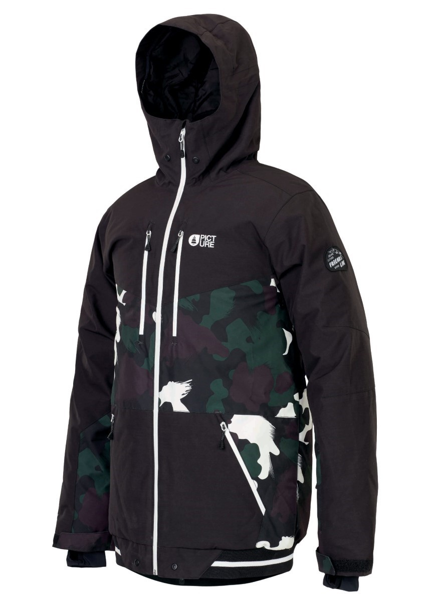 Picture M Panel Jacket 2020