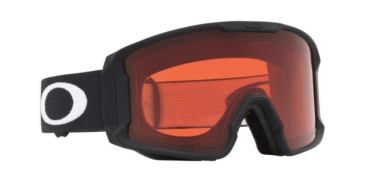 Oakley Line Miner Xm _ 70930500 Zwart One