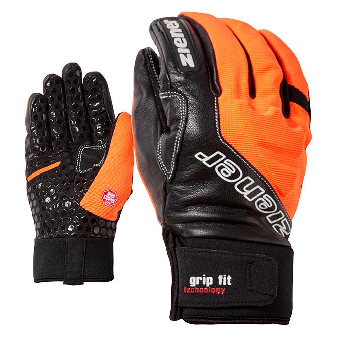 Ziener Grizzly Glove