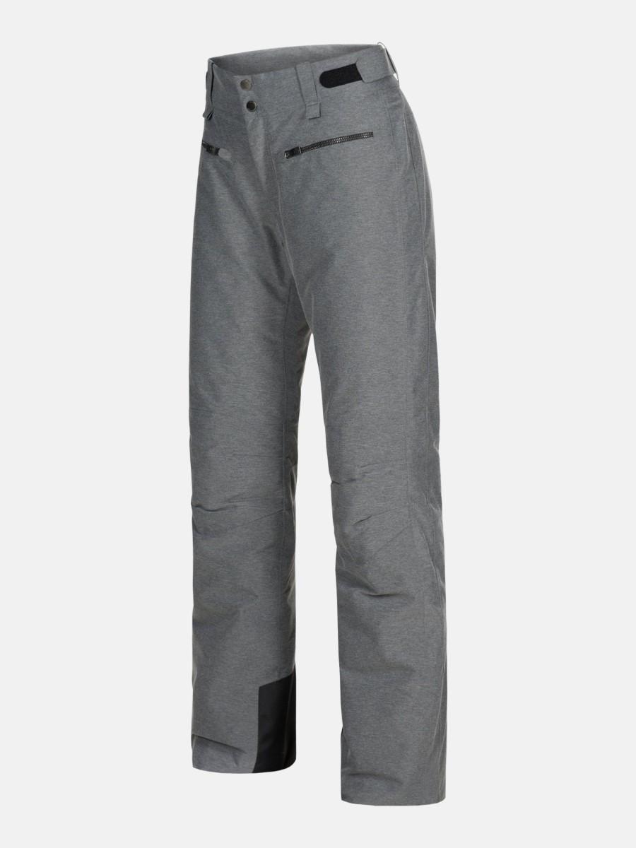 Peak Performance W Scoot Melange Pants