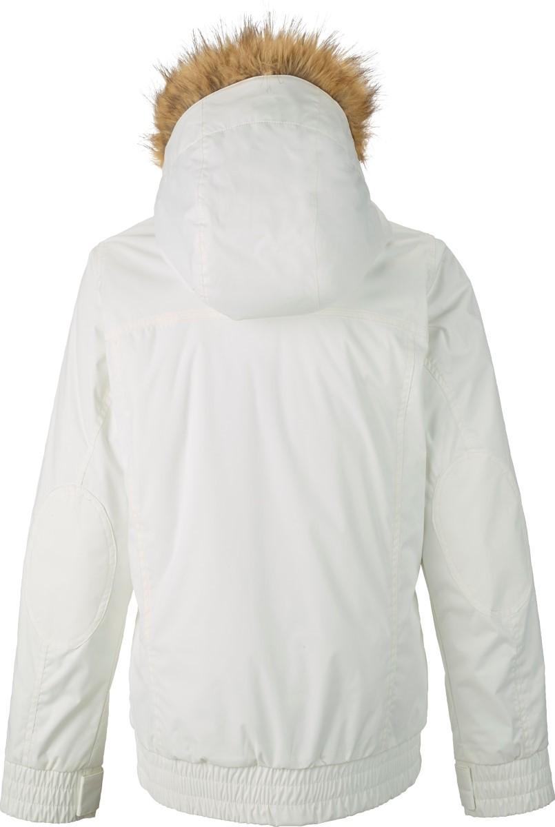 Burton W Cassidy Jacket