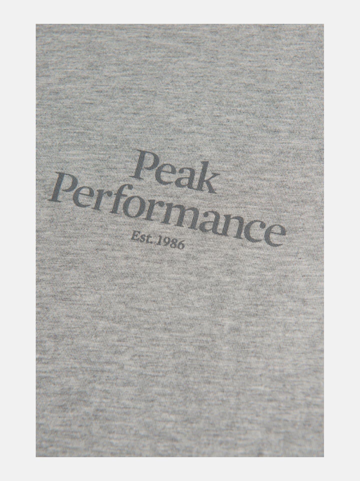 Peak Performance M Orignal Light Tee 2020