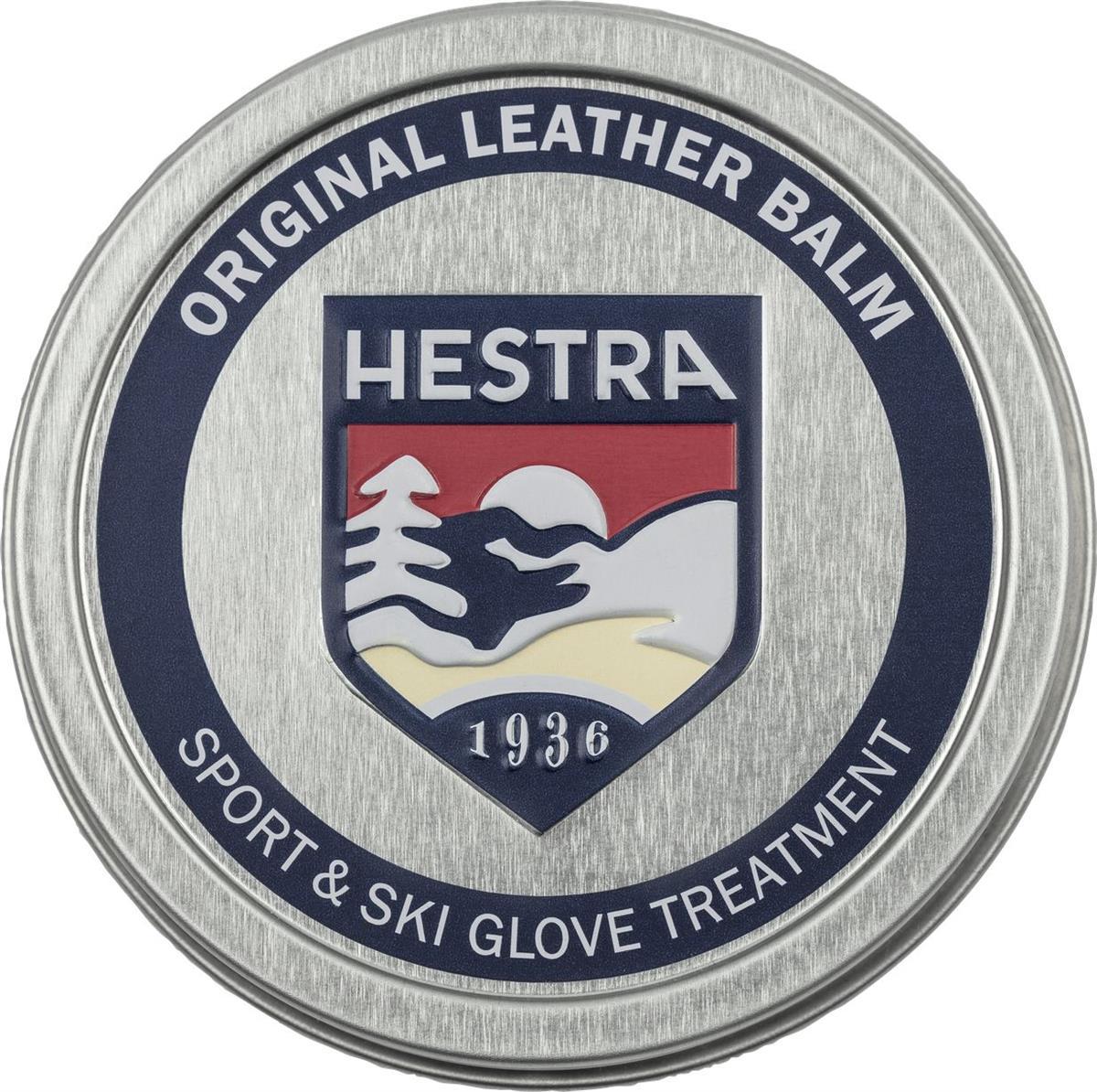 Hestra Leather Balm Wit ONESIZE