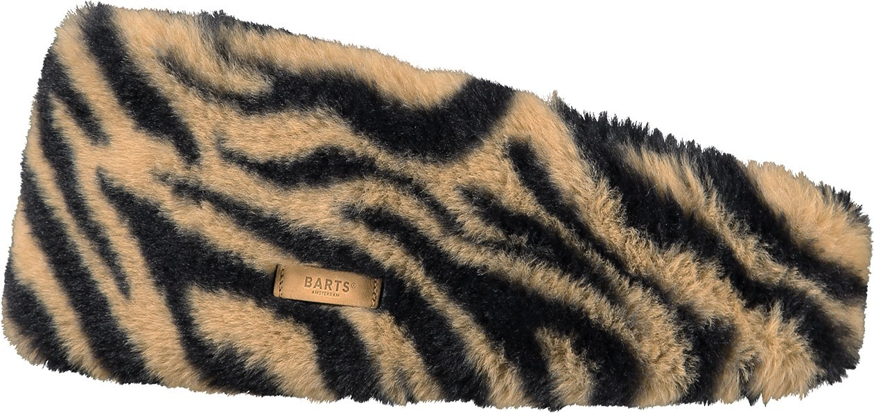 Barts Calla Headband print brown onesize