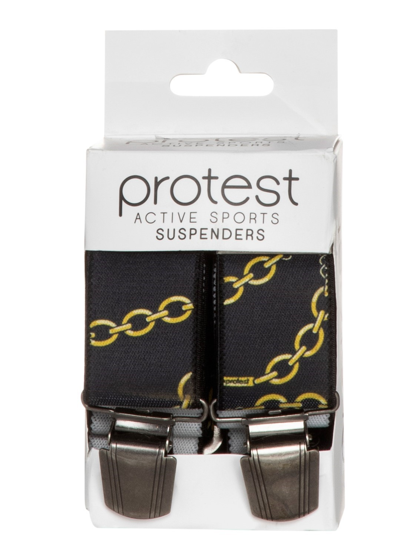 Protest Kiara Suspender Zwart One