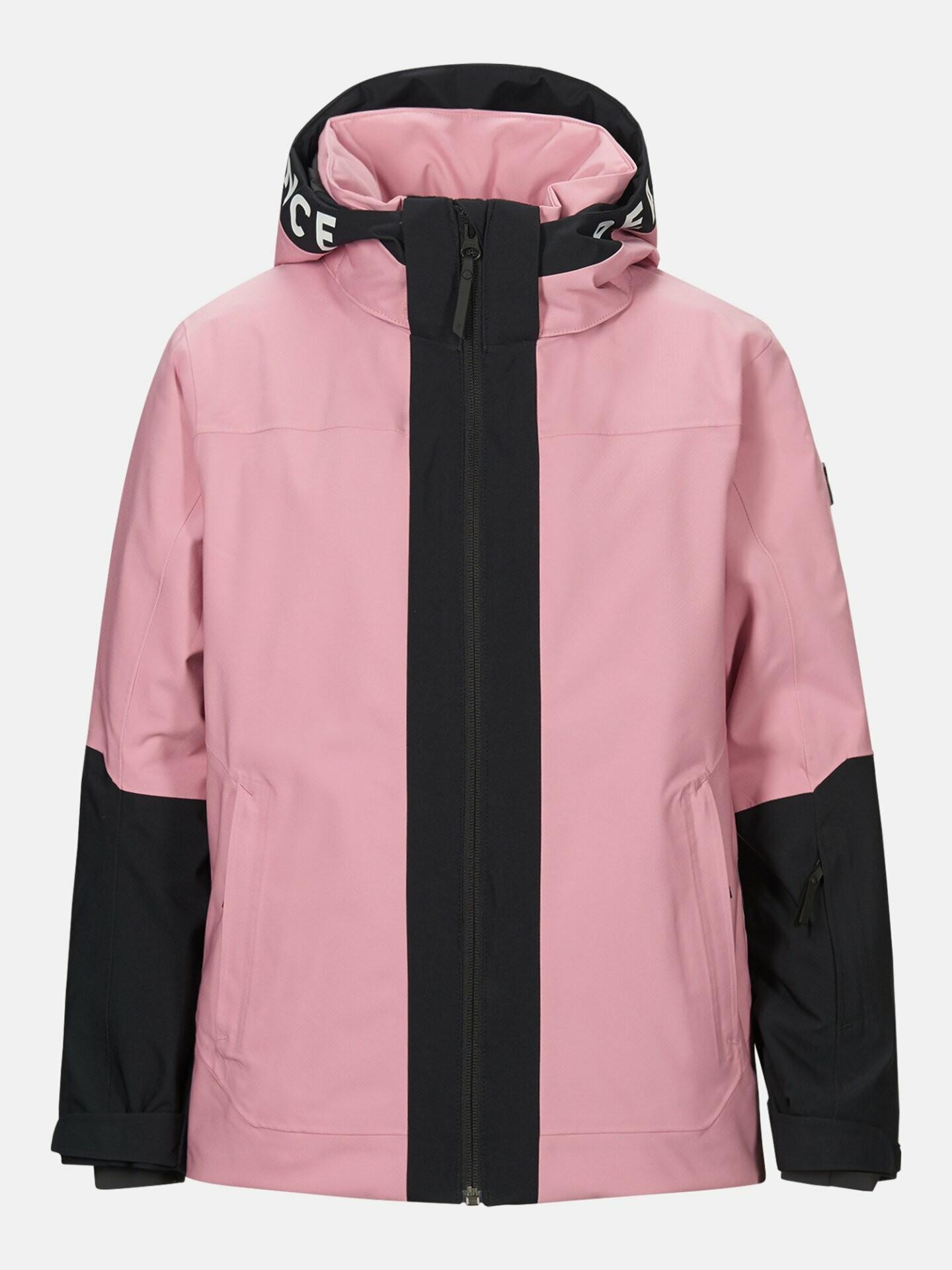 Peak Performance Girls Rider Ski Jacket 2021