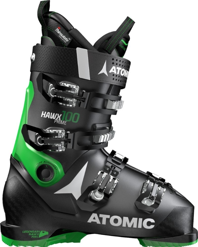 Atomic Hawx Prime 100 2019