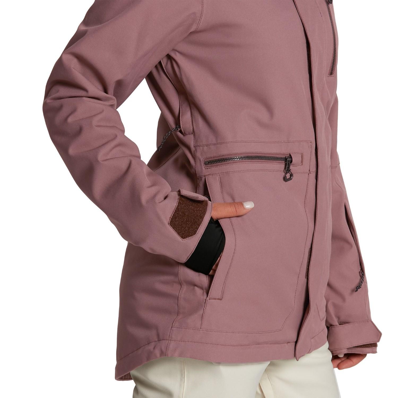 Volcom Shelter 3D Stretch Jacket 2021