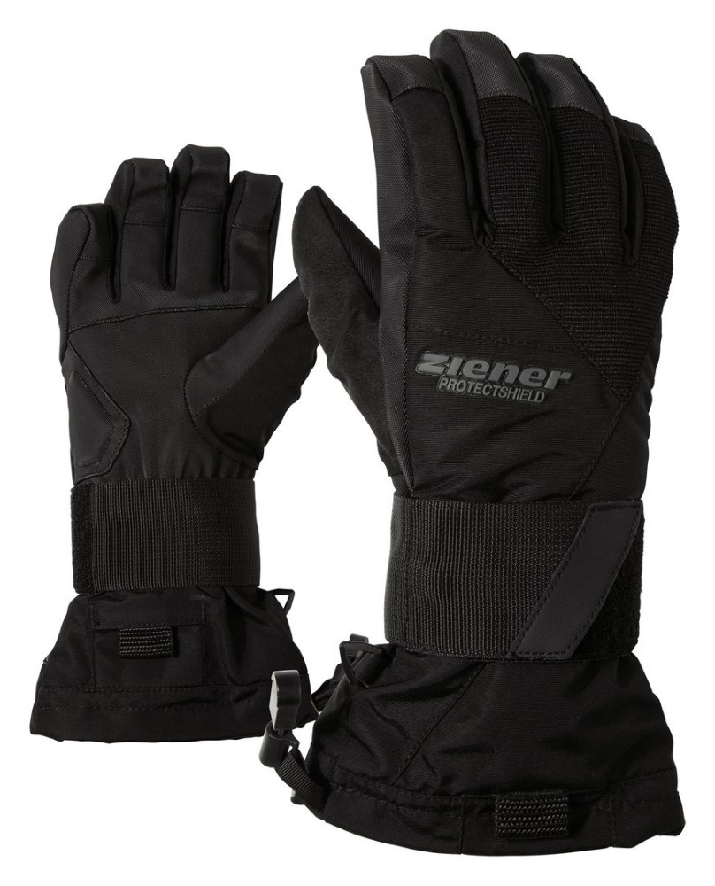 Ziener Y Montily As(R) Glove Sb