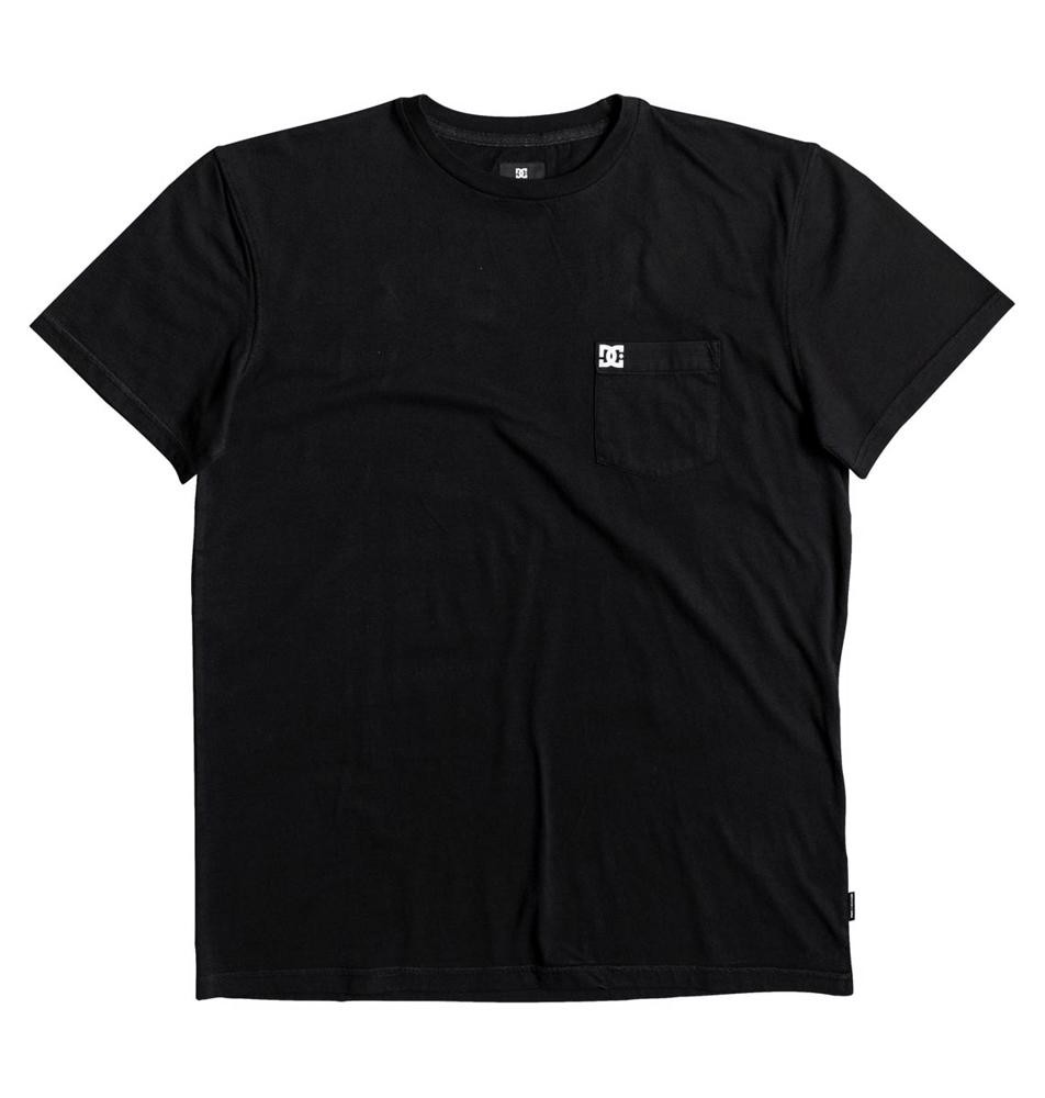 DC Shoes M Dyed Pocket Crew 2018