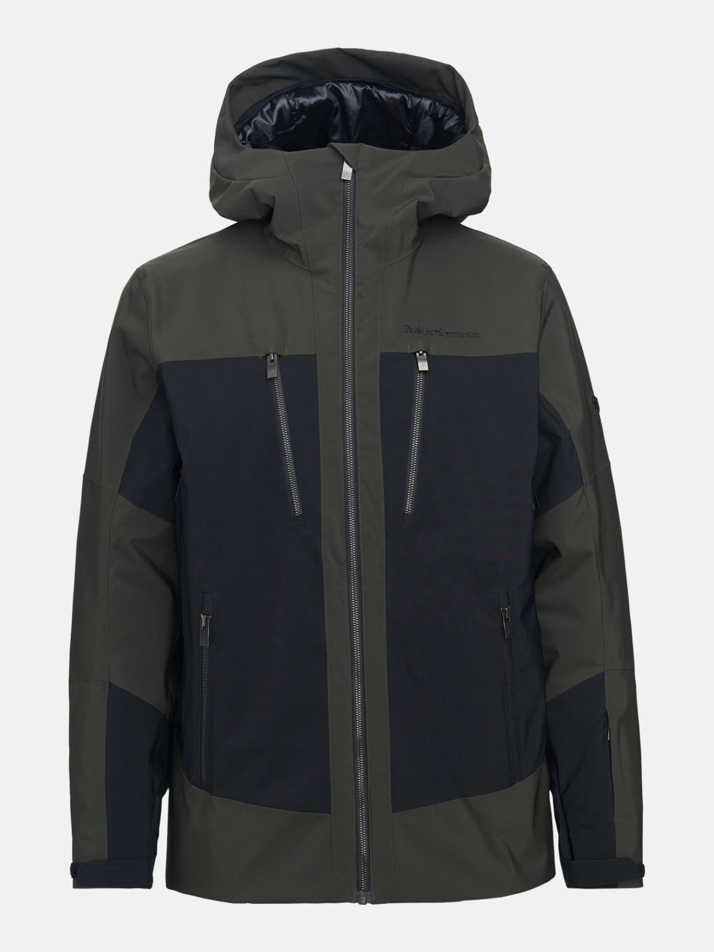 Peak Performance M Eyecon Jacket 2021