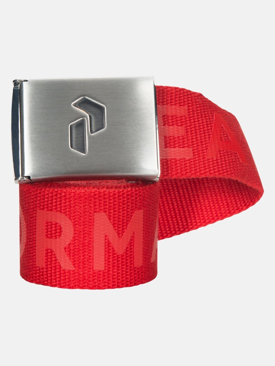 Peak Performance Rider Belt 2020