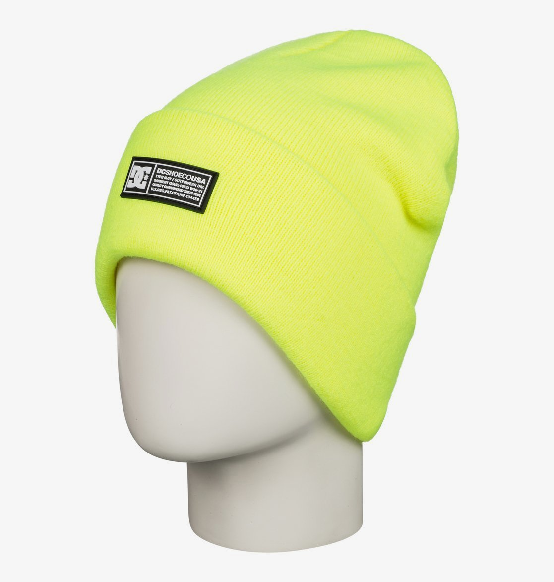 DC Shoes Youth Label Beanie 2021