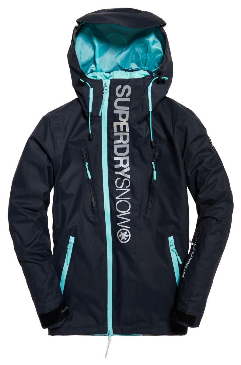 Superdry W Super Sd Multi Jacket