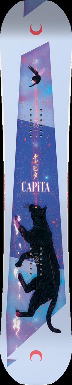 Capita Space Metal Fantasy 2021