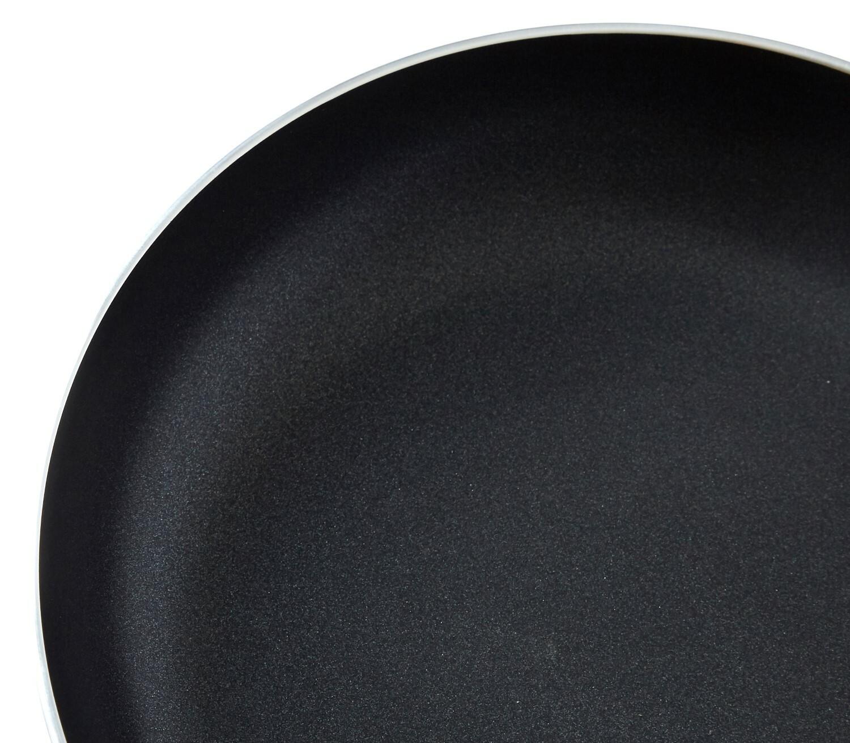 Day Koekenpannenset 20 + 28 cm - zwart