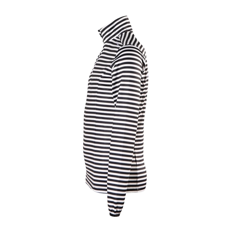 Brunotti Rodia-Stripe-JR Girls Fleece
