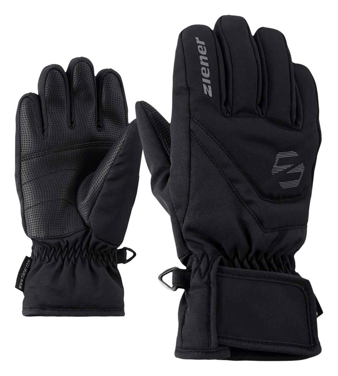 Ziener Y Lorik Glove Junior