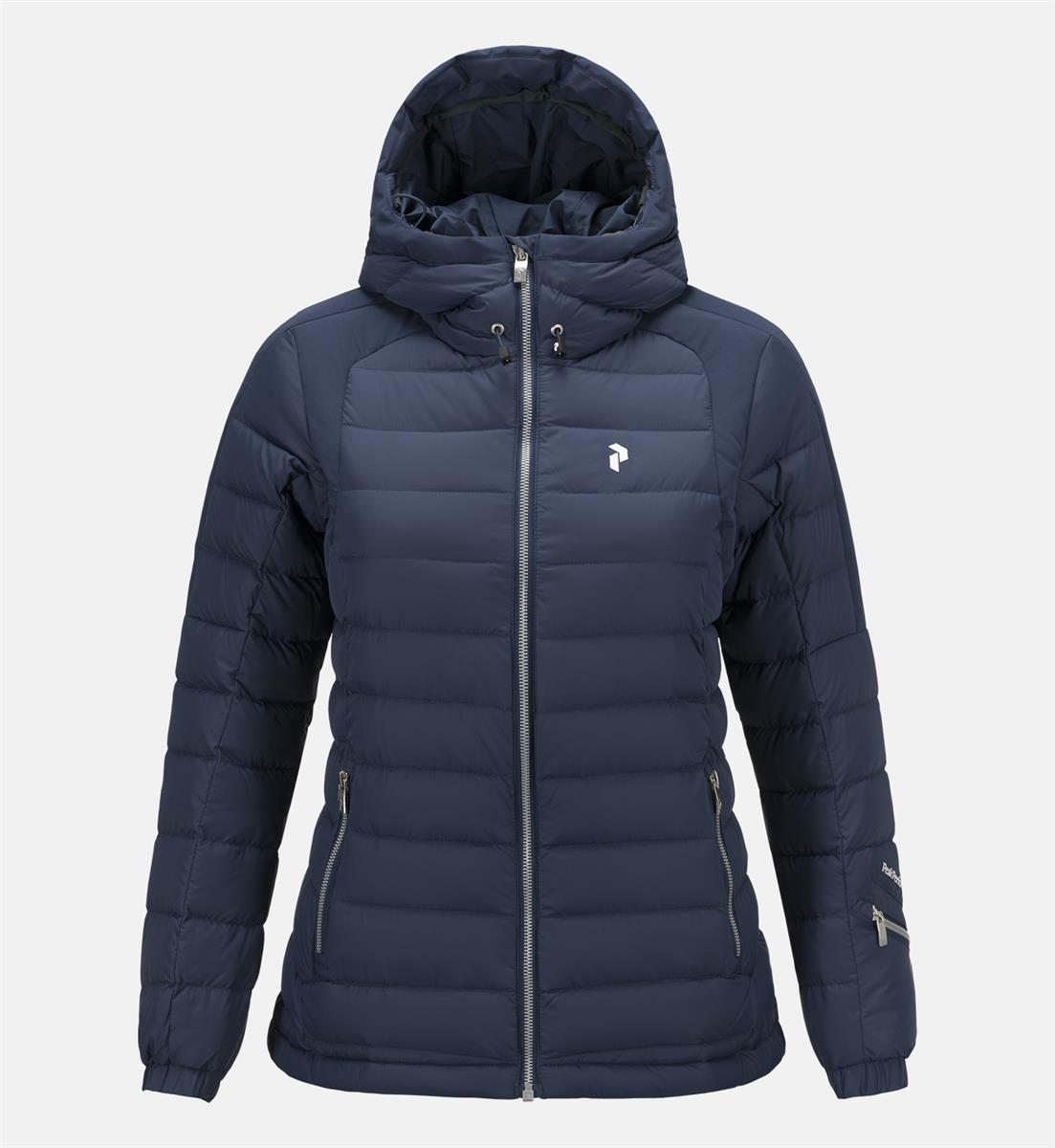 Peak Performance W Bagnes Jacket